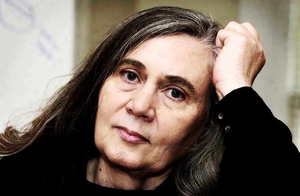 Marilynne Robinson on Alasdair MacIntyre: Where's the Decline?