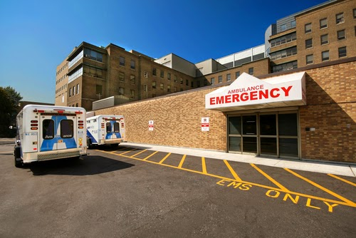 How the ED (Emergency Department) Works