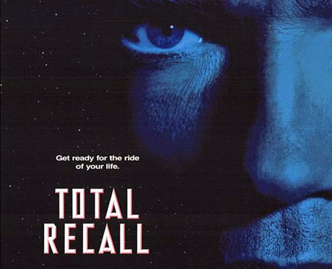 What <i>Total Recall</i> can Teach Us About Memory, Virtue, and Justice