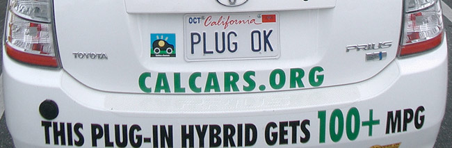 The Future of Plug-In Electric Vehicles