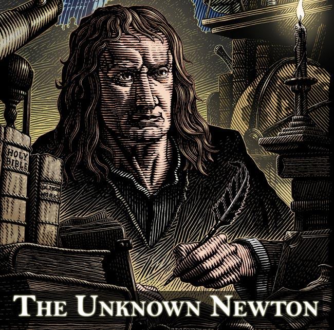The Unknown Newton A Symposium