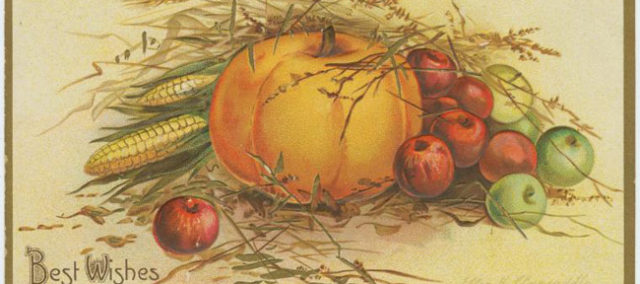 Thanksgiving postcard - Kenneally web-only piece - w650