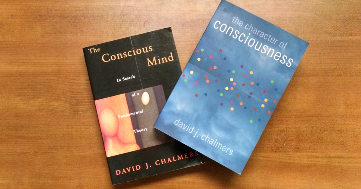 essay on self consciousness The neurology of self-awareness  author, a brief tour of human consciousness, and coauthor,  i turn now to the main concern of this essay — the nature of self.