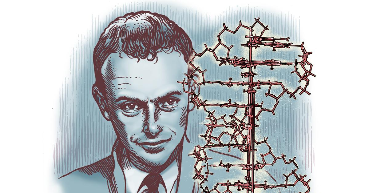 The Evangelist of Molecular Biology - The New Atlantis