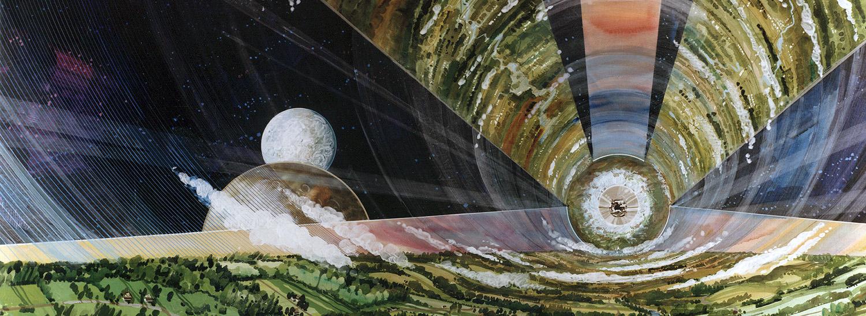 The Space Renaissance