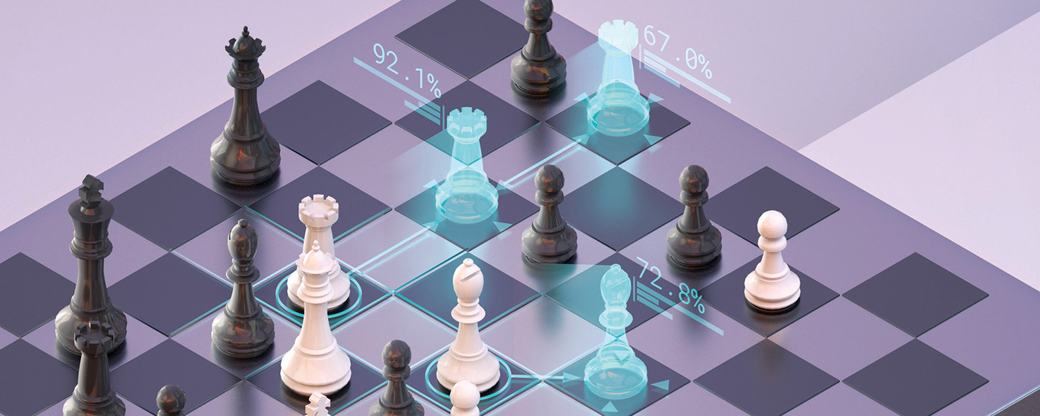 Can Chess Survive Artificial Intelligence? - The New Atlantis